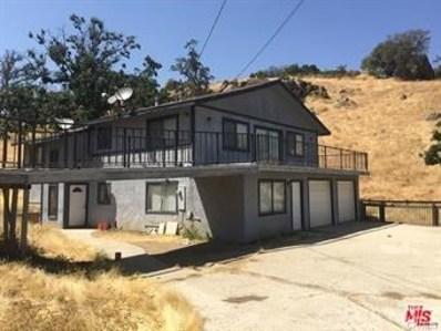 29651 San Joaquin Drive, Tehachapi, CA 93561 - MLS#: SR18148859