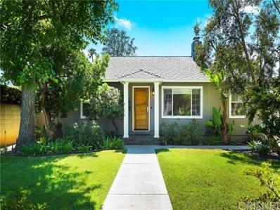 6603 Orion Avenue, Van Nuys, CA 91406 - MLS#: SR18148891