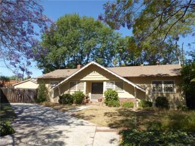 16842 Halsted Street, Northridge, CA 91343 - MLS#: SR18148898