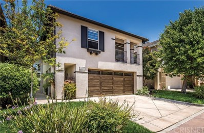 26667 Country Creek Lane, Calabasas, CA 91302 - MLS#: SR18148963