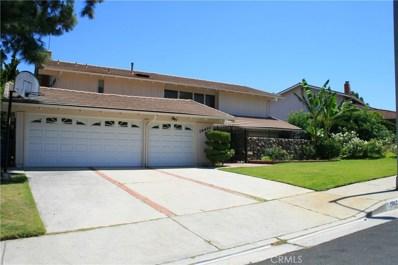 19421 Pine Valley Avenue, Porter Ranch, CA 91326 - #: SR18149020