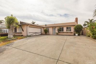 12908 Wingo Street, Pacoima, CA 91331 - MLS#: SR18149085