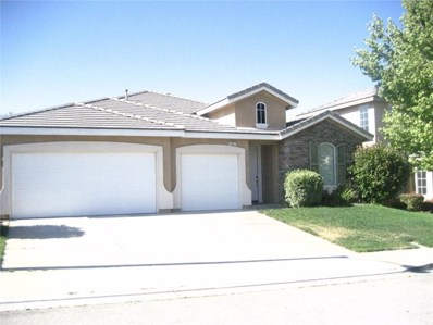 4367 Club Vista Drive, Palmdale, CA 93551 - MLS#: SR18149117