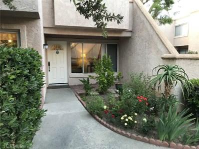 18515 Mayall Street UNIT A, Northridge, CA 91324 - MLS#: SR18149120