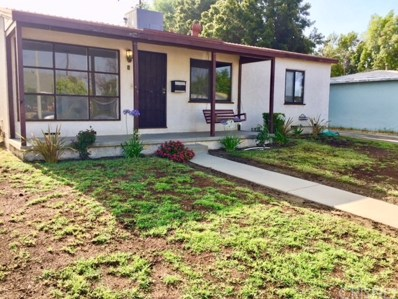 8906 Hazeltine Avenue, Panorama City, CA 91402 - MLS#: SR18149151