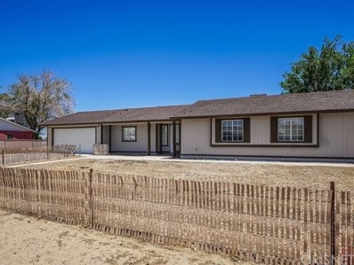 15845 Lanfair Avenue, Lancaster, CA 93535 - MLS#: SR18149288