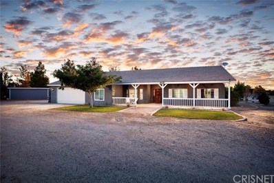 45909 37th Street E, Lancaster, CA 93535 - MLS#: SR18149315