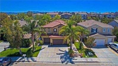 26308 Mitchell Place, Stevenson Ranch, CA 91381 - MLS#: SR18149453
