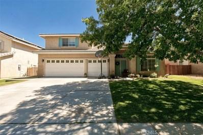 1756 Blackberry Court, Palmdale, CA 93551 - MLS#: SR18149516