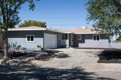 44431 2nd Street E, Lancaster, CA 93535 - MLS#: SR18149519