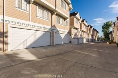 13750 Hubbard Street UNIT 62, Sylmar, CA 91342 - MLS#: SR18149577