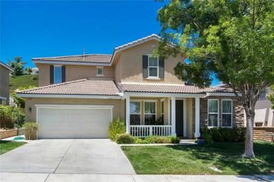 23845 Rio Ranch Way, Valencia, CA 91354 - MLS#: SR18149607