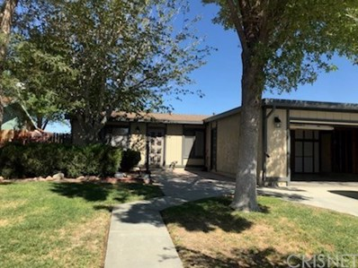 11001 Rome Beauty Drive, California City, CA 93505 - MLS#: SR18149714