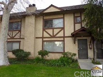 14333 Van Nuys Boulevard UNIT 56, Arleta, CA 91331 - MLS#: SR18149732
