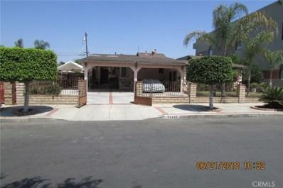 13337 Eustace Street, Pacoima, CA 91331 - MLS#: SR18149835
