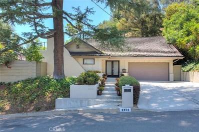 3353 Canton Lane, Studio City, CA 91604 - MLS#: SR18149909