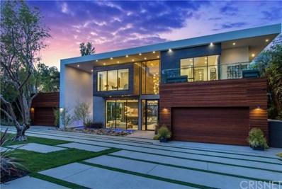 16033 Valley Vista Boulevard, Encino, CA 91436 - MLS#: SR18149933