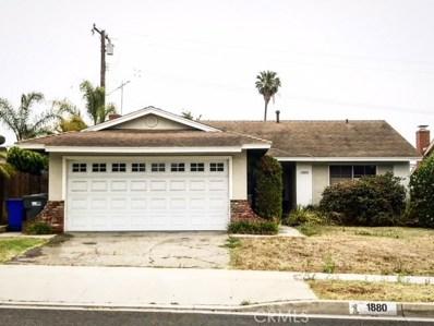 1880 E Fernrock Street, Carson, CA 90746 - MLS#: SR18149960