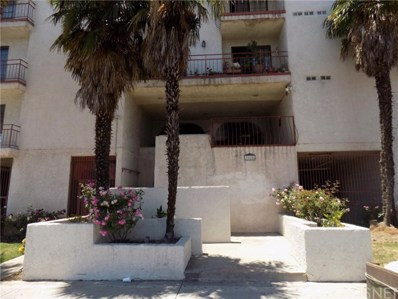 7625 Reseda Boulevard UNIT 107, Reseda, CA 91335 - MLS#: SR18150072