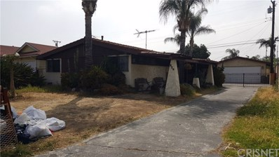 824 N Orange Blossom Avenue, La Puente, CA 91746 - MLS#: SR18150158