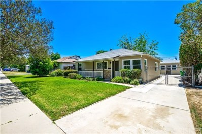 17606 Baltar Street, Northridge, CA 91325 - MLS#: SR18150390