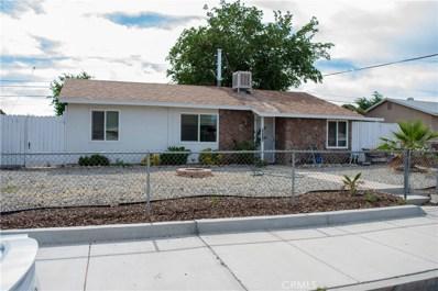 38650 E 30th Street, Palmdale, CA 93550 - MLS#: SR18150472