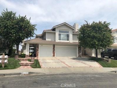 21905 Wakefield Court, Saugus, CA 91350 - MLS#: SR18150499