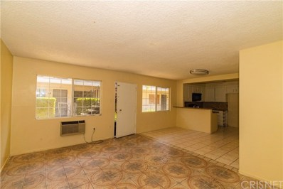 10707 New Haven Street UNIT 1, Sun Valley, CA 91352 - MLS#: SR18150568
