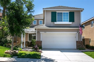 27728 Wilderness Place, Castaic, CA 91384 - MLS#: SR18150632