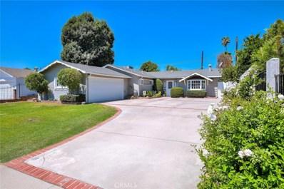 8851 Valjean Avenue, North Hills, CA 91343 - MLS#: SR18150706