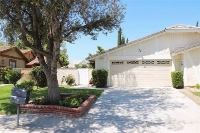 25839 Turquesa Drive, Valencia, CA 91355 - MLS#: SR18150802