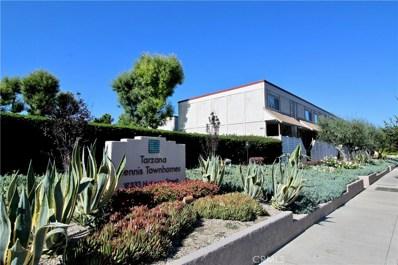 18333 Hatteras Street UNIT 107, Tarzana, CA 91356 - MLS#: SR18151030