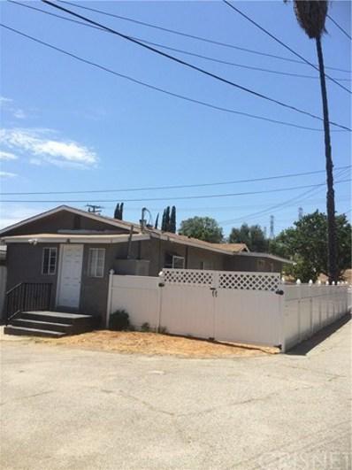 1408 Potrero Grande Drive, Rosemead, CA 91770 - MLS#: SR18151192