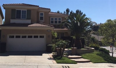20734 Como Lane, Porter Ranch, CA 91326 - MLS#: SR18151278