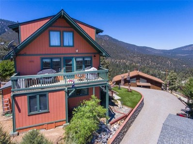 1715 Dawn Court, Pine Mtn Club, CA 93222 - MLS#: SR18151344