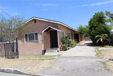 11721 Blythe Street, North Hollywood, CA 91605 - MLS#: SR18151348