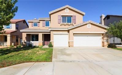 43406 62nd Street W, Lancaster, CA 93536 - MLS#: SR18151762