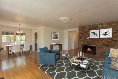 6200 Van Noord Avenue, Valley Glen, CA 91401 - MLS#: SR18151869