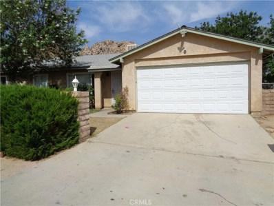 40035 Ridgemist Street, Palmdale, CA 93591 - MLS#: SR18151898