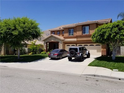 29260 Lakeview Lane, Highland, CA 92346 - MLS#: SR18151901
