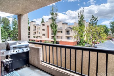 5535 Canoga Avenue UNIT 204, Woodland Hills, CA 91367 - MLS#: SR18151911