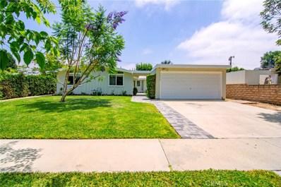 7824 Capistrano Avenue, West Hills, CA 91304 - MLS#: SR18151986