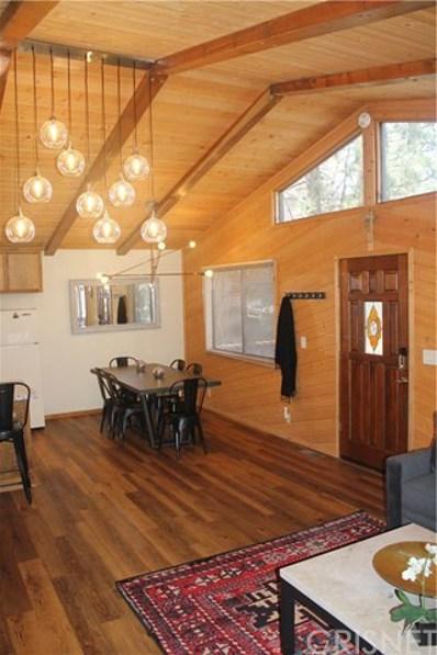 991 Villa Grove Avenue, Big Bear, CA 92314 - MLS#: SR18152019