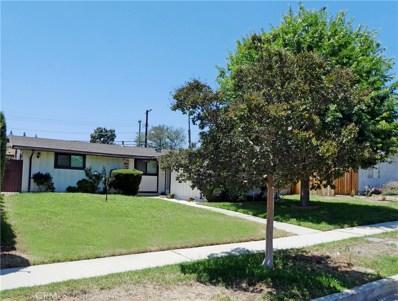 10853 Danube Avenue, Granada Hills, CA 91344 - MLS#: SR18152023