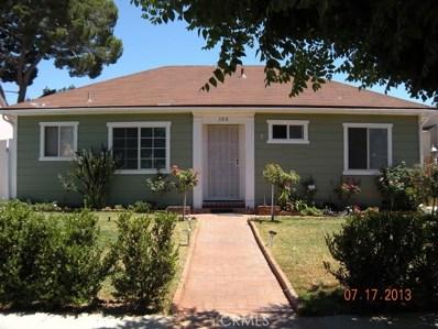 300 N Huntington Street, San Fernando, CA 91340 - MLS#: SR18152033