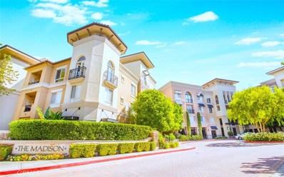 24595 Town Center Drive UNIT 3108, Valencia, CA 91355 - MLS#: SR18152180