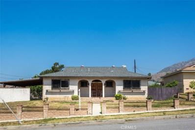 13483 Oro Grande Street, Sylmar, CA 91342 - MLS#: SR18152215