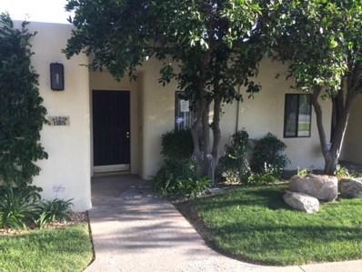 1185 E Alejo Road, Palm Springs, CA 92262 - MLS#: SR18152288
