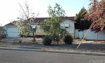 17957 Cohasset Street, Reseda, CA 91335 - MLS#: SR18152321