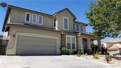 3158 Club Rancho Drive, Palmdale, CA 93551 - MLS#: SR18152393